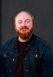 Andrew Peterson, Creative of the Year finalist