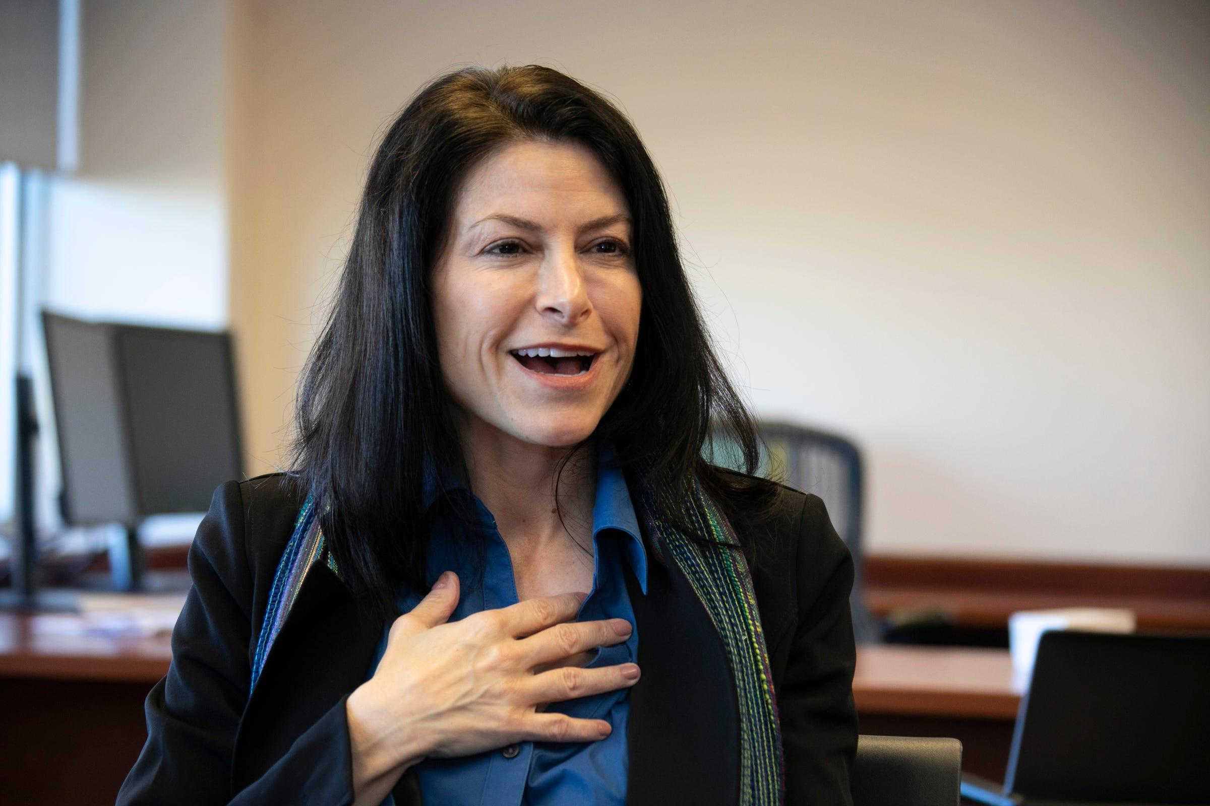 Detroit Attorney Dana Nessel Announces Run For State ...