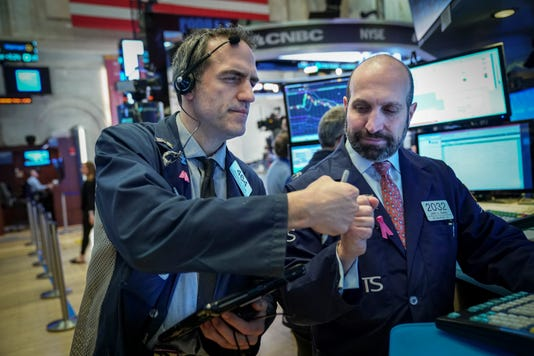 Stock Markets Open One Day After Steep Drop Over Apple S Revised Forecast