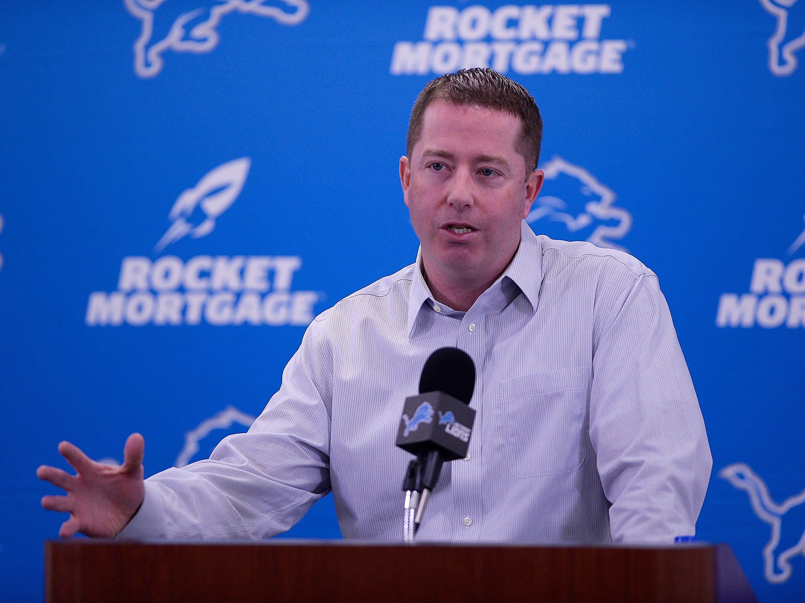 Wojo: Lions GM Quinn desperately needs a rebound, not a rebuild
