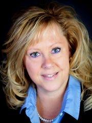 Julie Chevalier