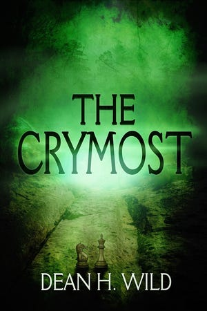 """Dean Wild's first full-length horror novel, """"The Crymost,"""" is set in the fictional town of Knoll, Wisconsin."""