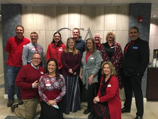 Poudre Education Association in Denver