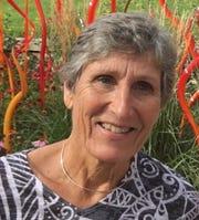 Darla Letourneau is a member of BikeWalkLee.
