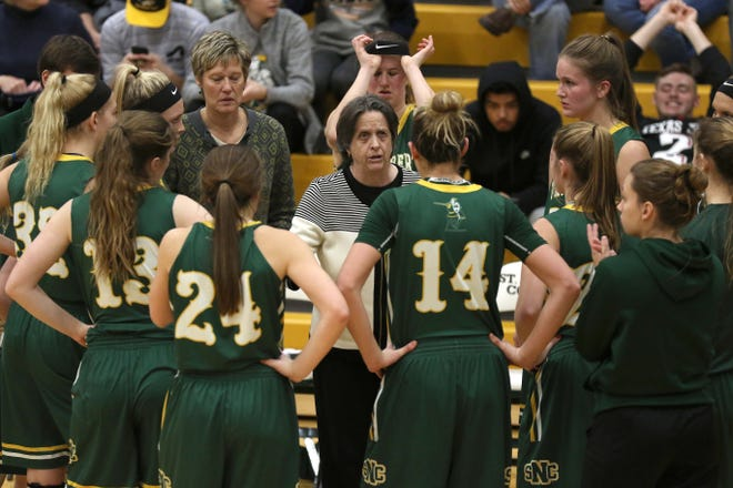 St. Norbert women's basketball coach Connie Tilley will retire at the end of the season.
