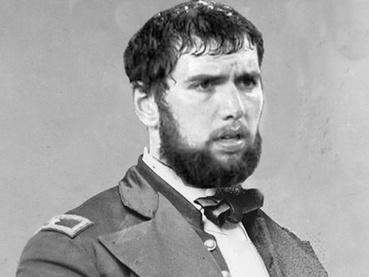 Capt. Andrew Luck