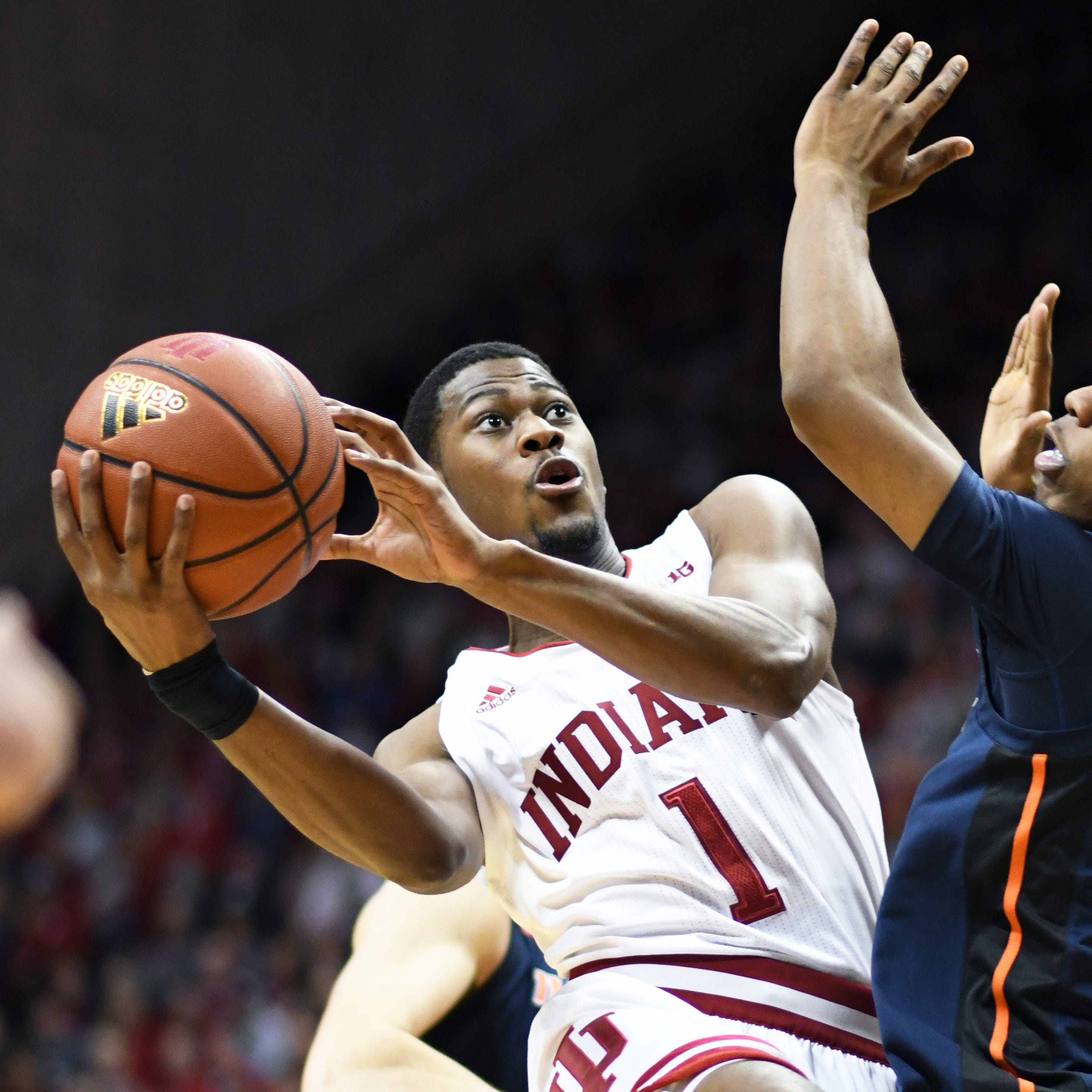 Insider: 5 things left to watch for IU basketball this season