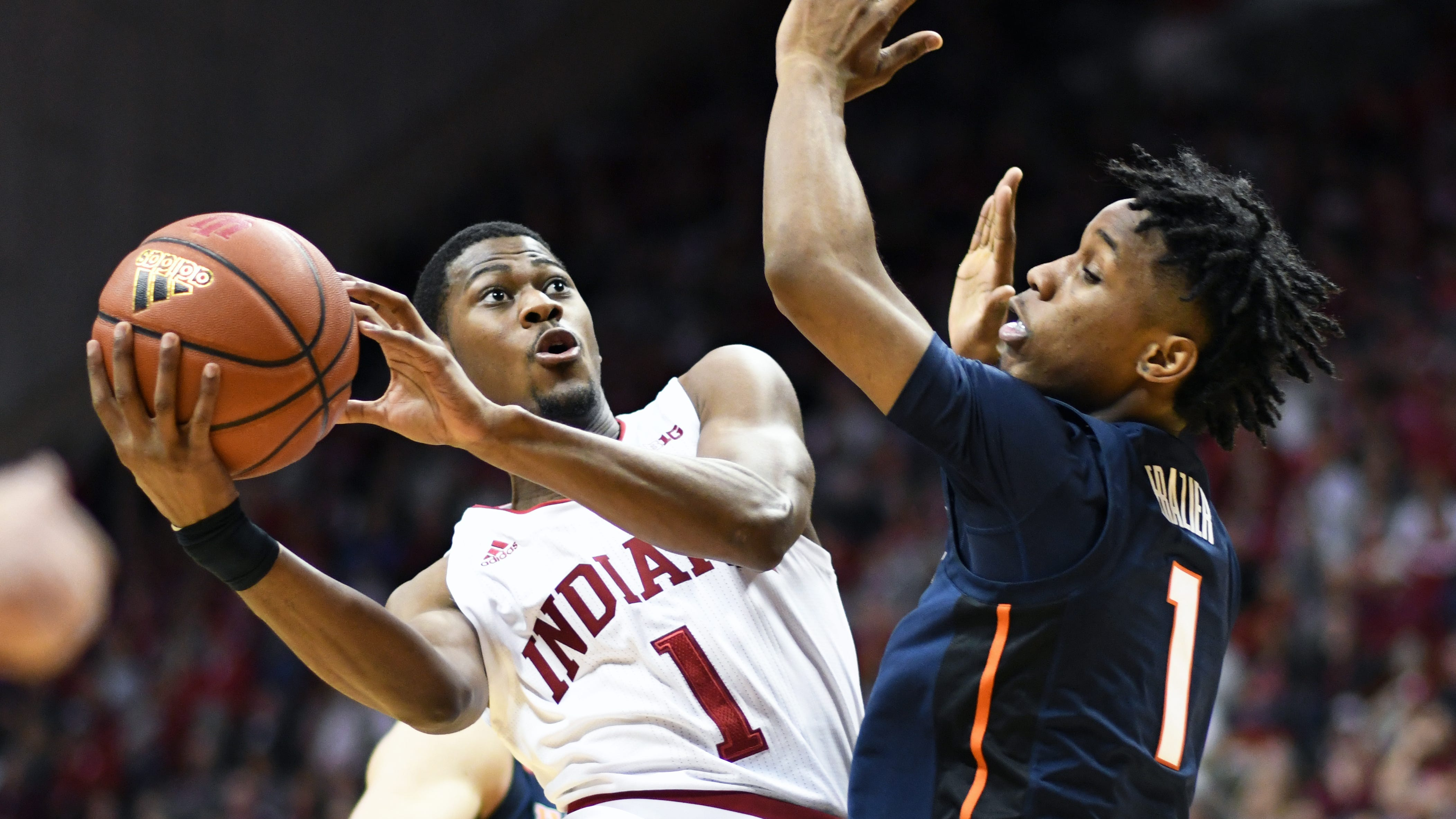 Insider: What is left to play for as IU basketball's NCAA tournament hopes dwindle