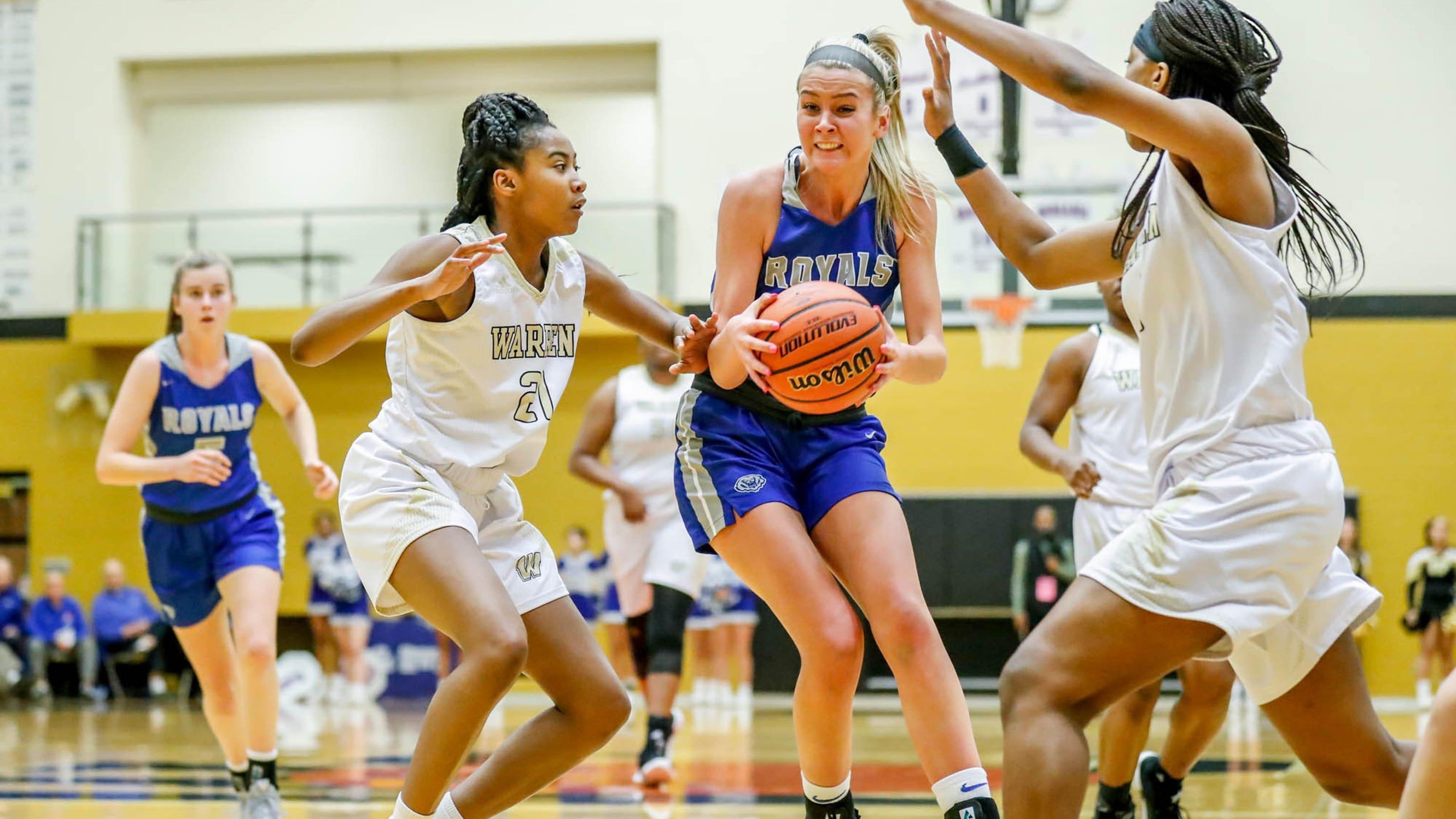 Indiana High School Basketball Girls Fab 15
