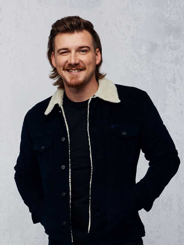 Morgan Wallen Talks Sold Out Shows 2019 Plans New Music Mullet