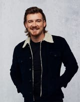 Knoxville's Morgan Wallen is a rising country music star. Here are five facts about him.