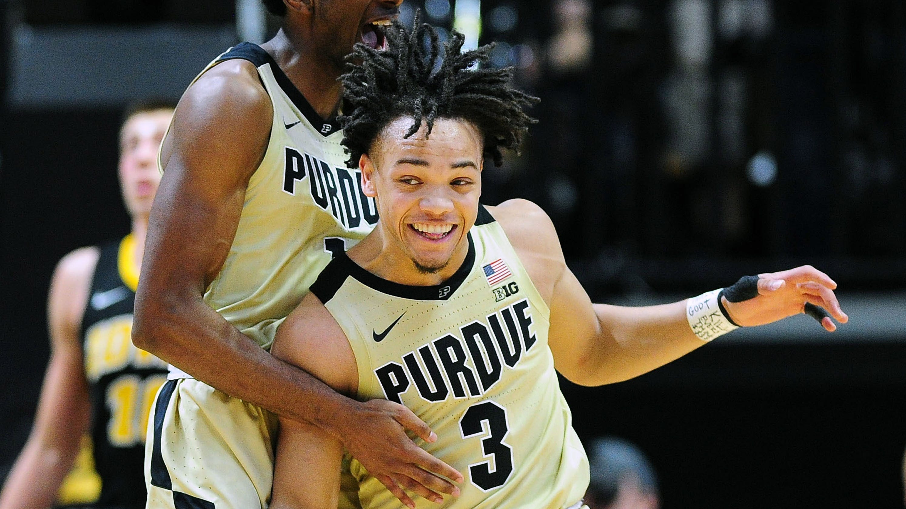 What Carsen Edwards Nba Draft Decision Means For Purdue Basketball