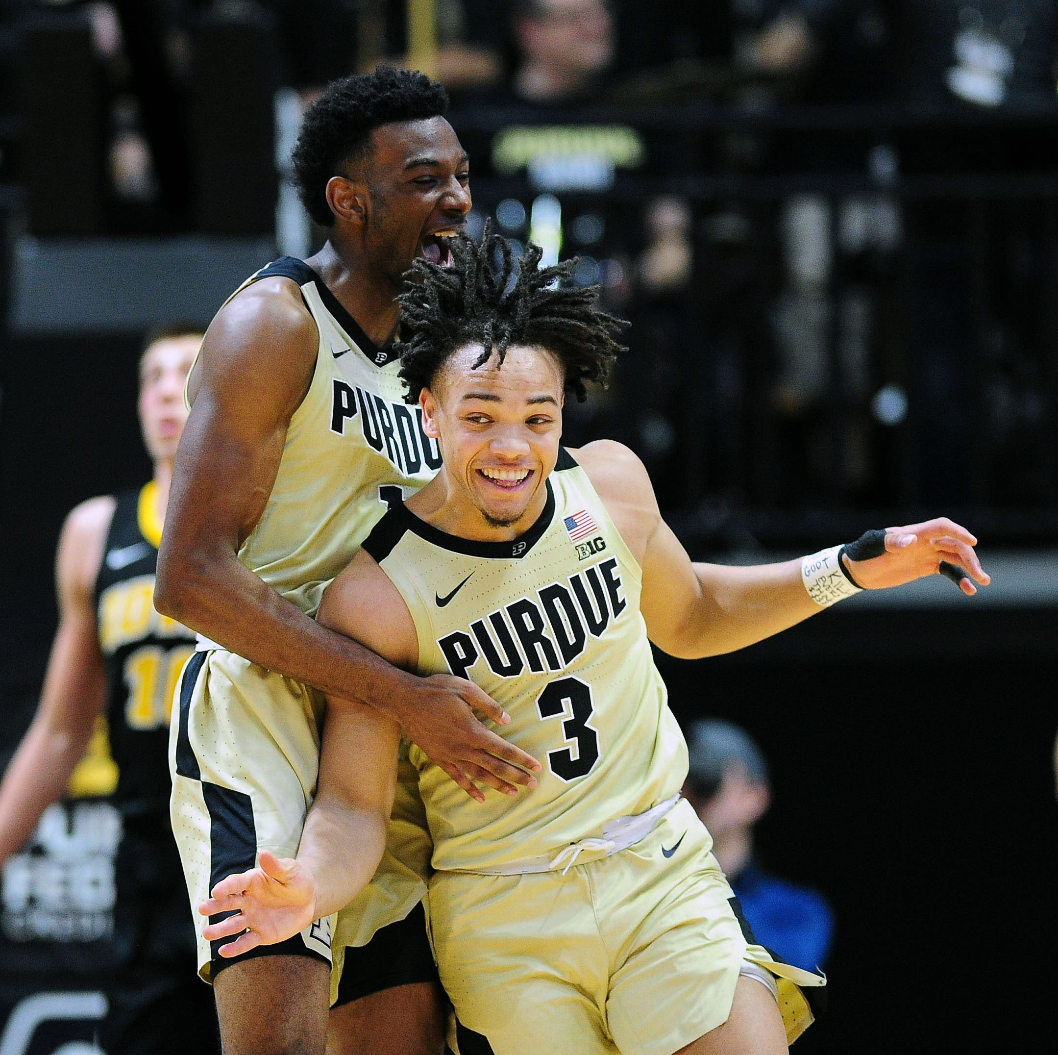 What Carsen Edwards' NBA draft decision means for Purdue basketball