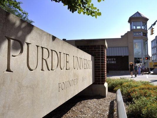 Purdue File