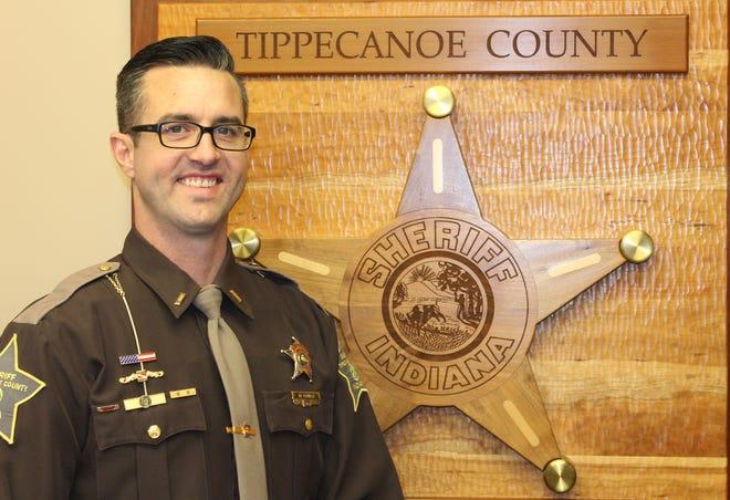 Lt. Matt Couch