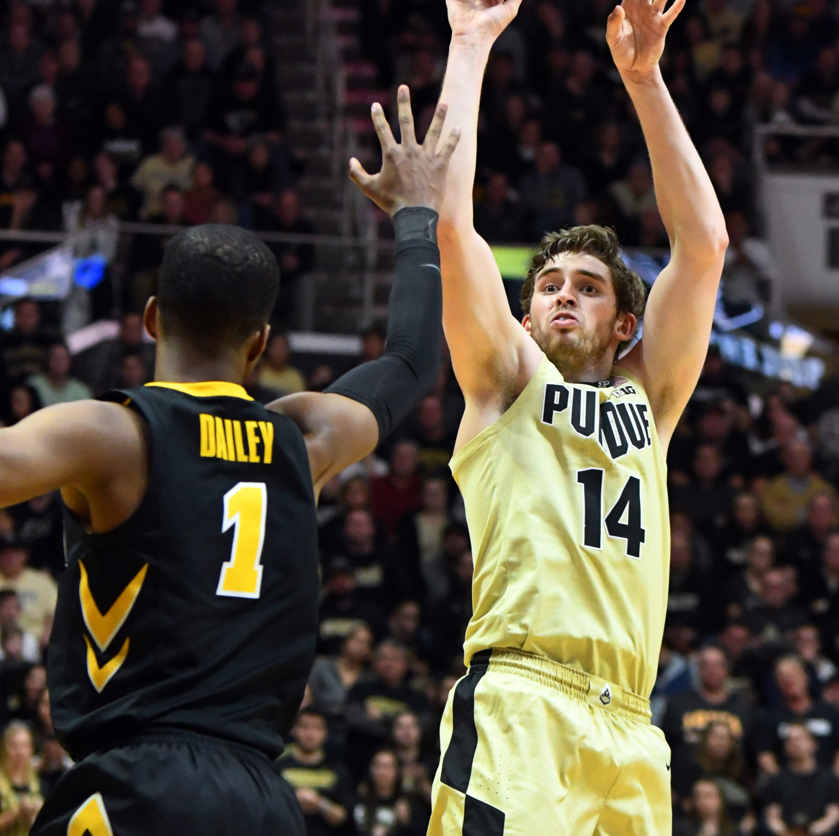 Scouting Purdue men's basketball at Ohio State