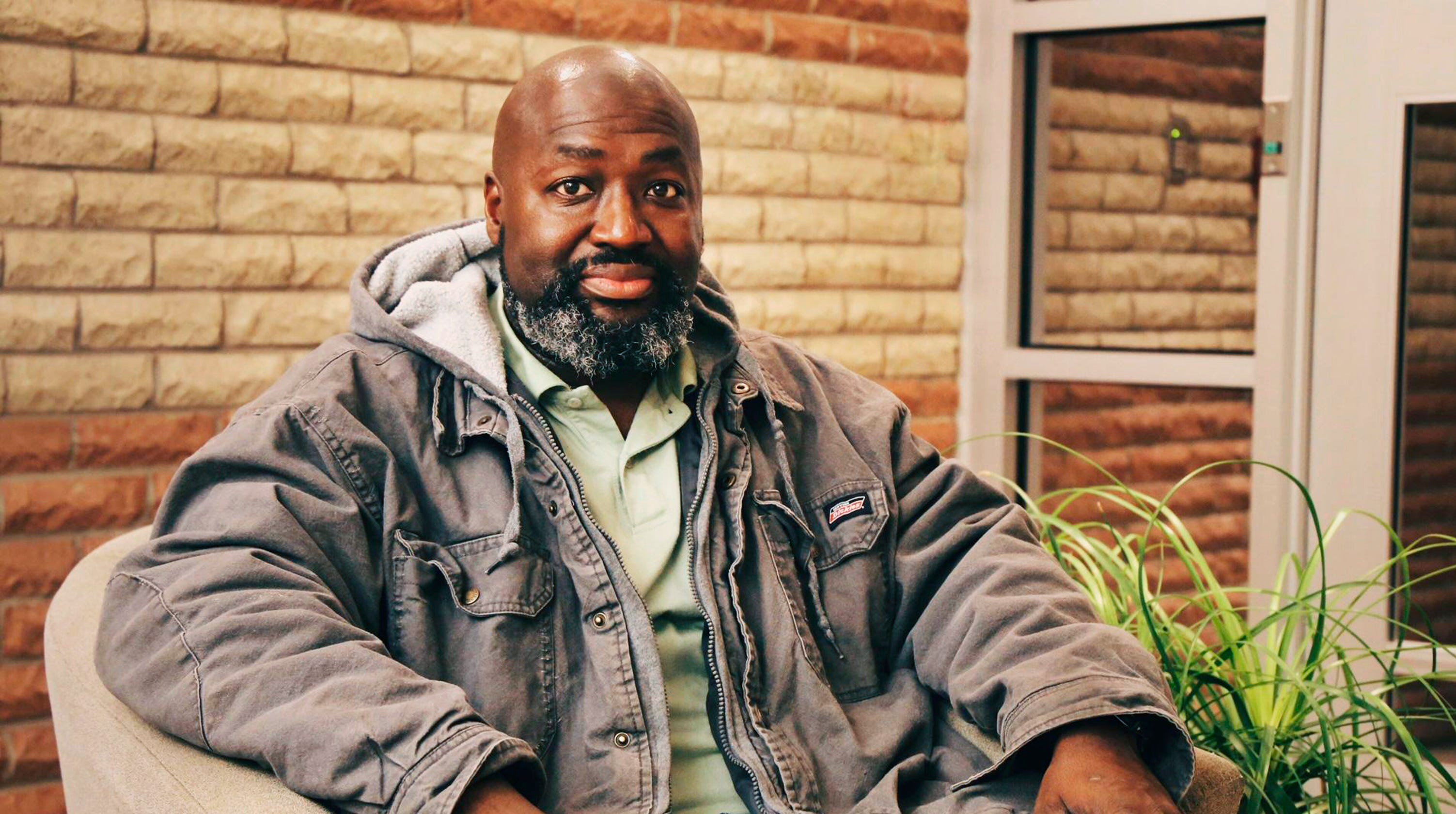 First Step Act: Matthew Charles released from Kentucky jail