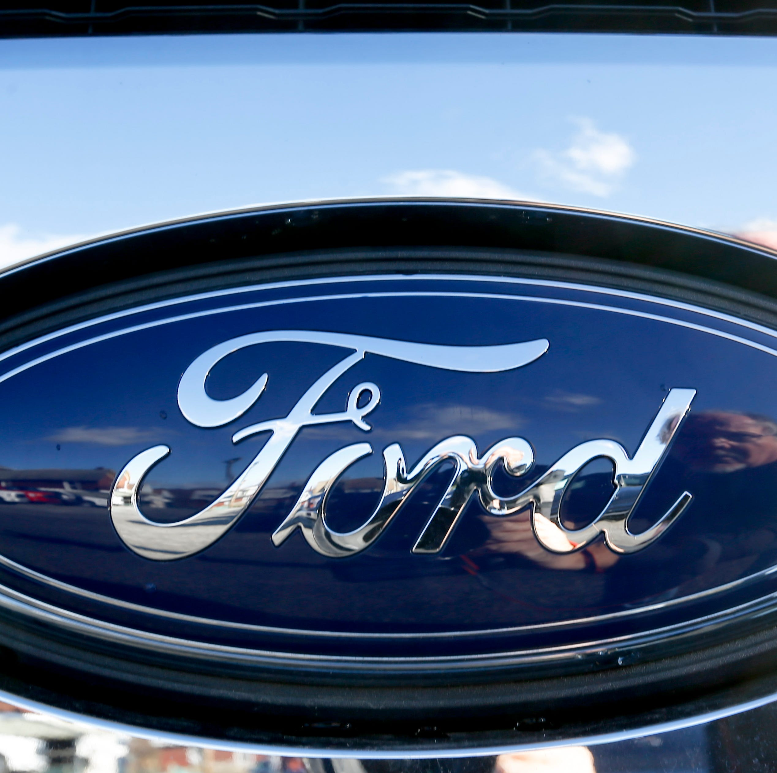 Ford recalls Edge, Ranger, Fusion and more models for faulty air bag inflators