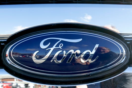 Ford Recall Penger Air Bag Inflators Can Explode Hurl Shrapnel