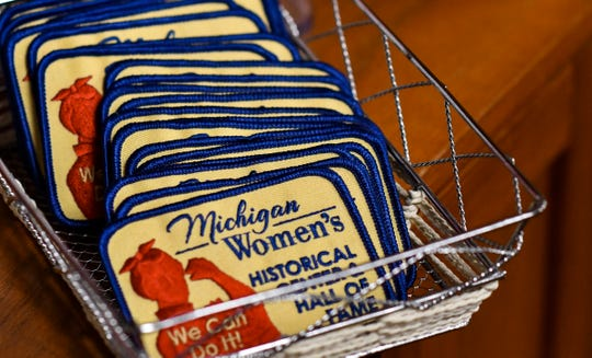 The Michigan Women's Historical Center and Hall of Fame has moved out of the Meridian Mall and into an Allegan Street office suite, where it is open alongside the former Entrepreneur Institute of Mid-Michigan. Both organizations were acquired last year by Michigan Women Forward, a Detroit-area nonprofit.