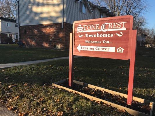 Stonecrest Townhomes