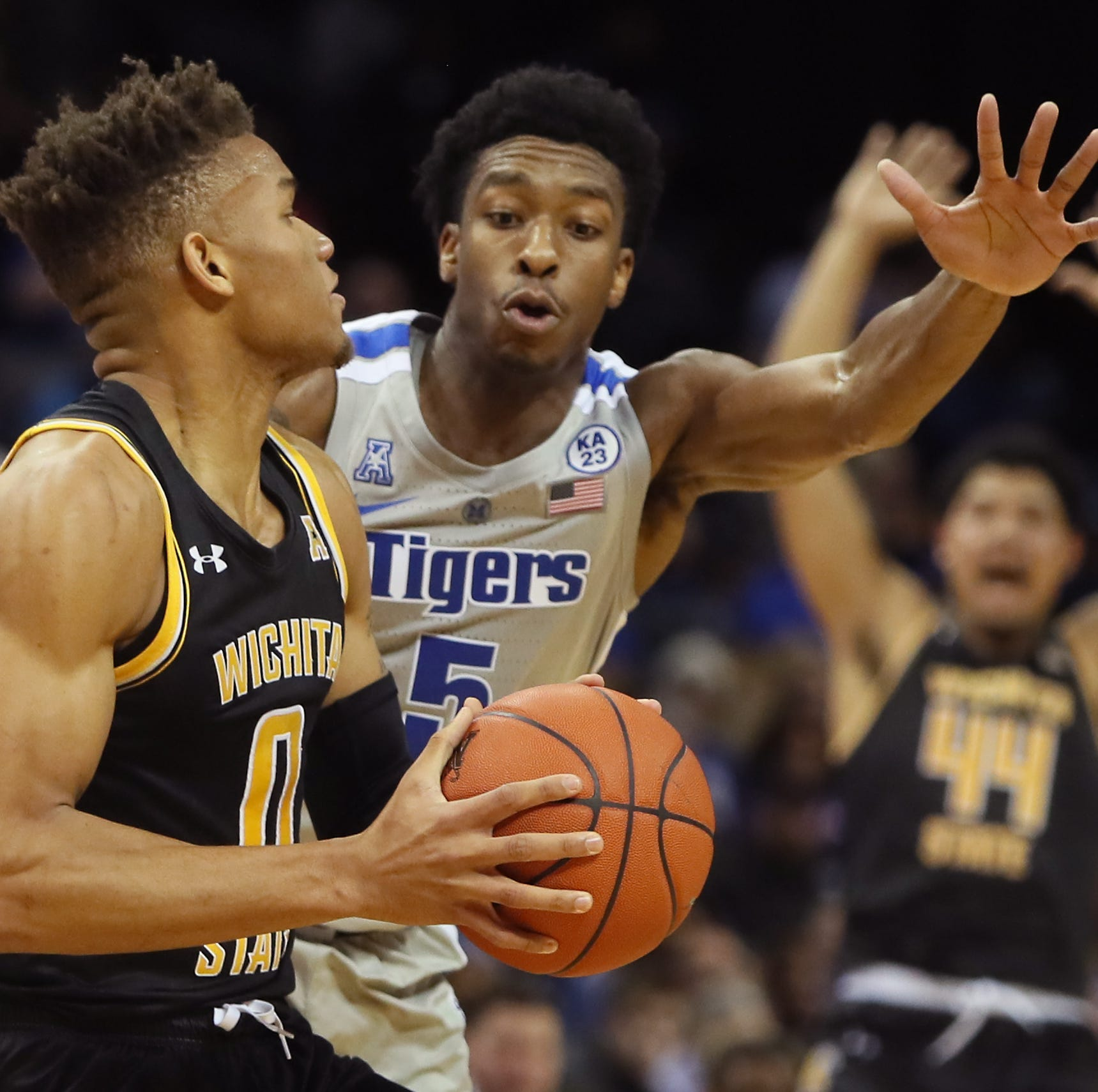How Penny Hardaway, Memphis basketball can cool off red-hot Wichita State