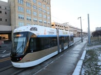 Mayor Barrett's $47 million financing plan to extend The Hop streetcar receives its first public approval
