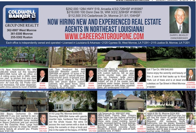 Looking for a home in Monroe? Start your search with Homefinder.