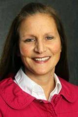 Monica Wilkerson, principal at David Youree Elementary