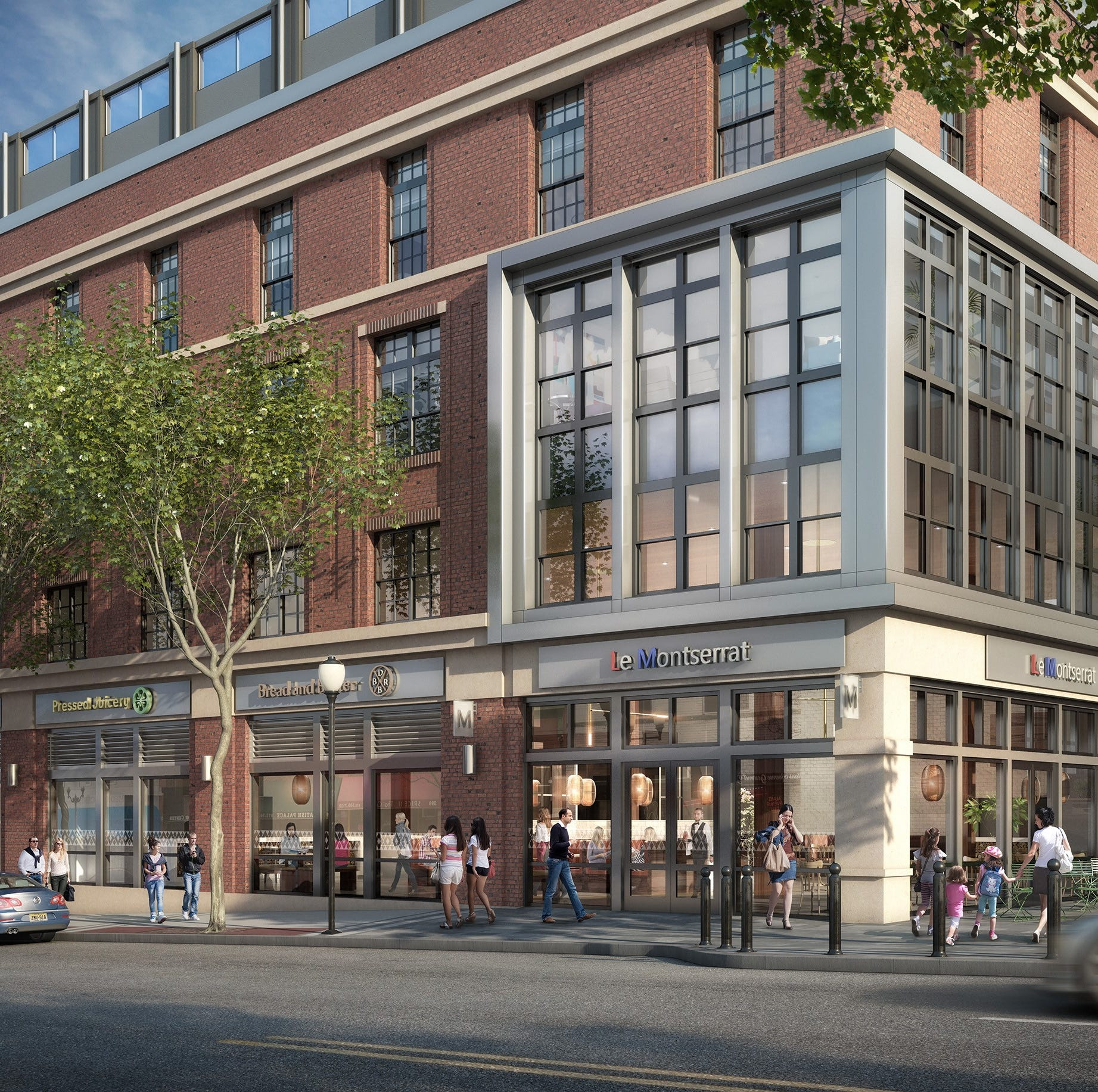 New mixed-use arts district coming to Montclair
