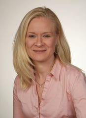 Dr. Anne Farrar-Anton, a pediatric neuropsychologist with Hackensack Meridian Health