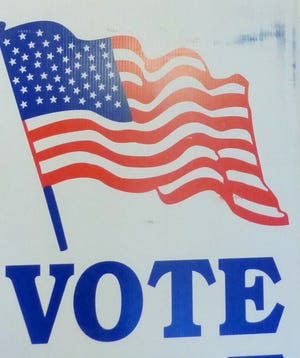 Turnout was light in both municipal elections.