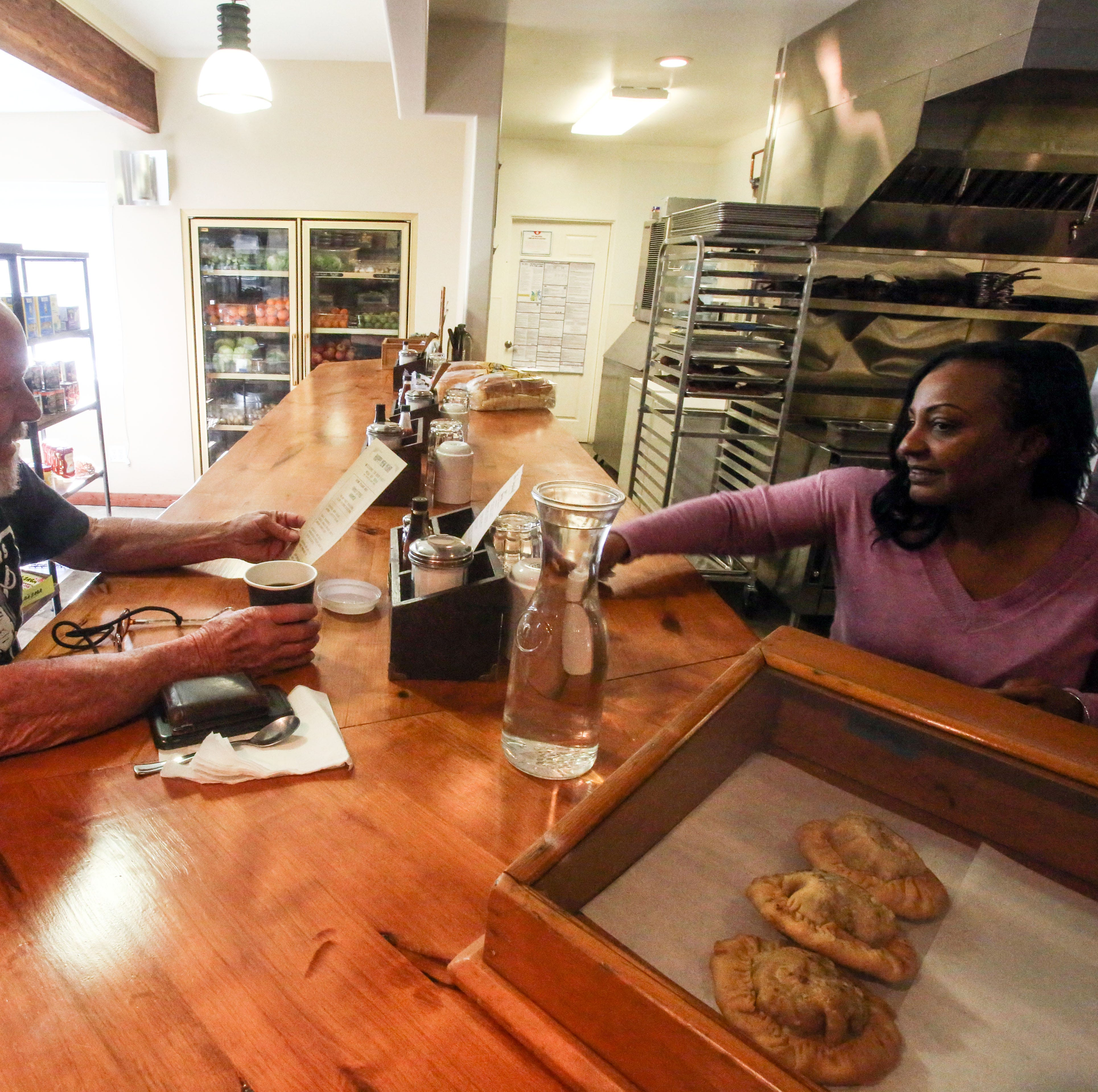 Resurrecting Sugarloaf: Landmark cafe on Highway 74 reopens with limited hours for now