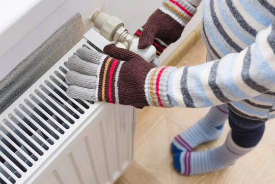 Saving money and energy while staying warm isn't as hard as it sounds.