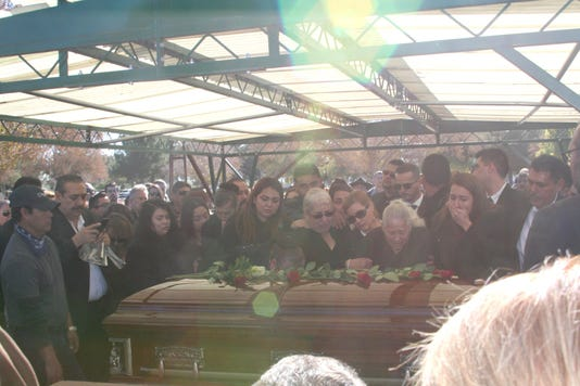 Don Manny Funeral 22
