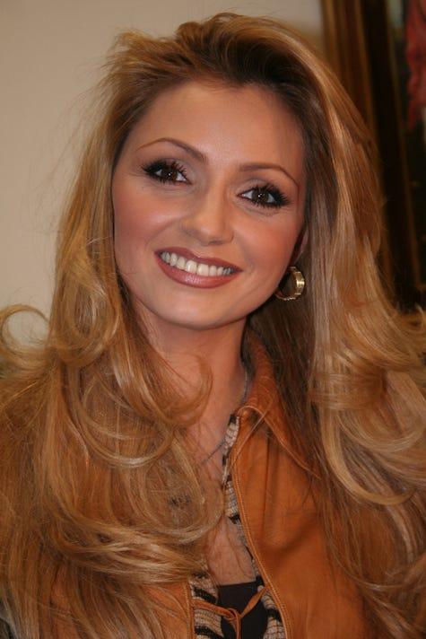 Angelica Rivera Lavoz