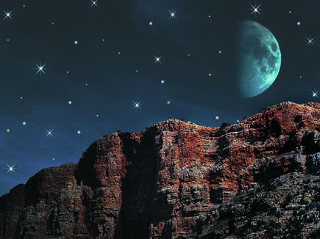 Starlight Tours se ofrecen en Verde Canyon Railroad.