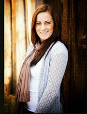 Kelly Cass, a UNR and McQueen High grad, was injured after being hit by a suspected drunk driver near Sacramento.