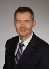 Dr. Tom Madejski is president of the Medical Society of the State of New York