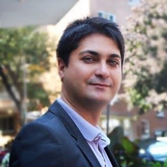 Pouya Seifzadeh