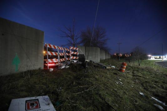 Clay Rd  fatal car crash