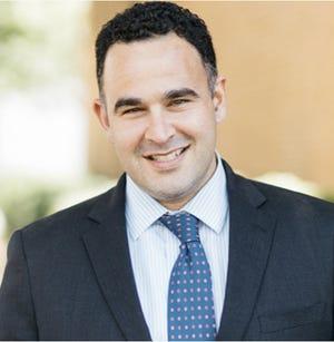 Dr. Kevin Sabet