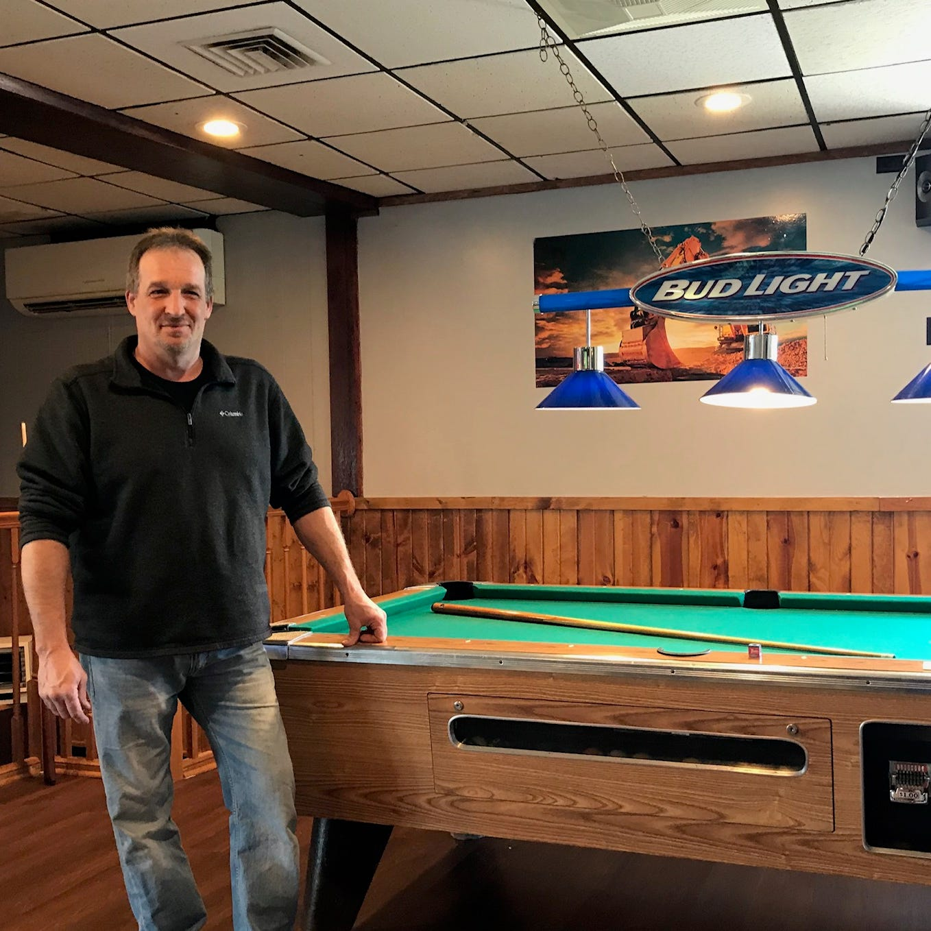 Sheboygan's Jake's Roundabout Steakhouse remodeled and renamed Work Zone | Streetwise