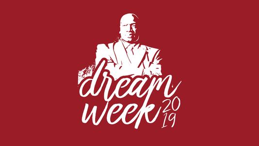 Dreamweek19