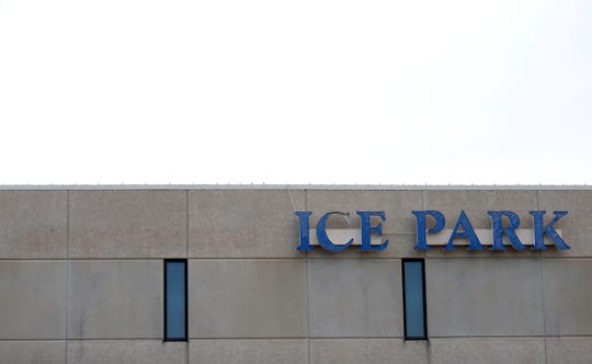 The Mediacom Ice Park will revert to its original name, Jordan Valley Ice Park, after a 10 year naming rights agreement expired.