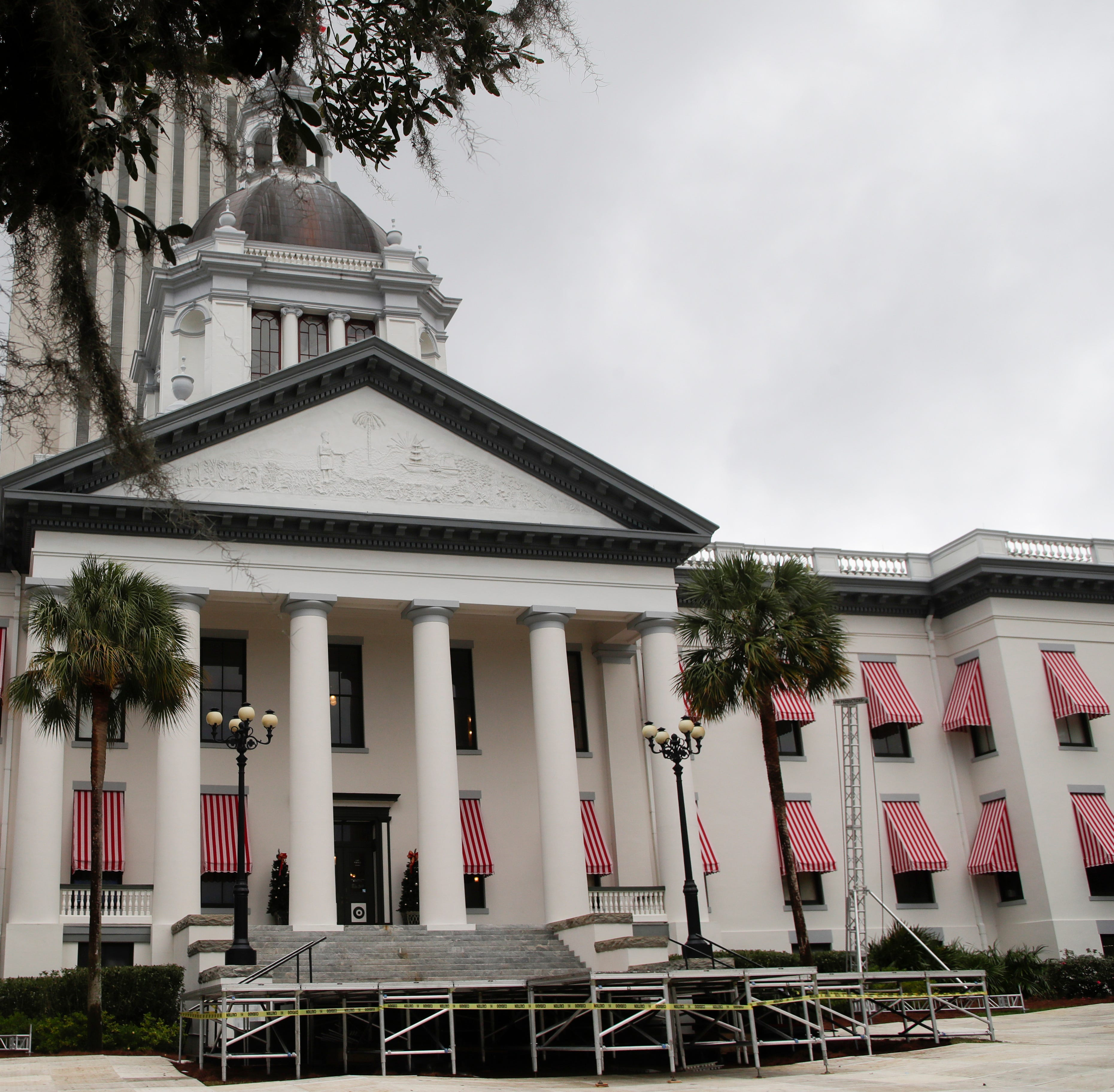 The perennial push to move the capital from Tallahassee down south is back
