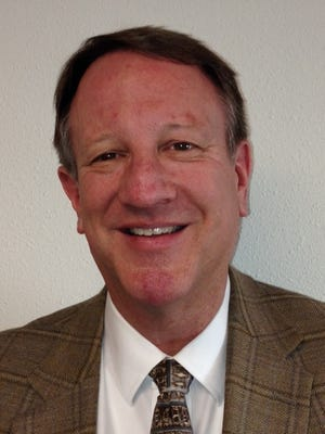 Incoming Oxnard Chief Finance Officer Kevin Riper