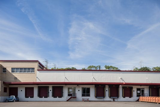 Elmsford Distribution Center