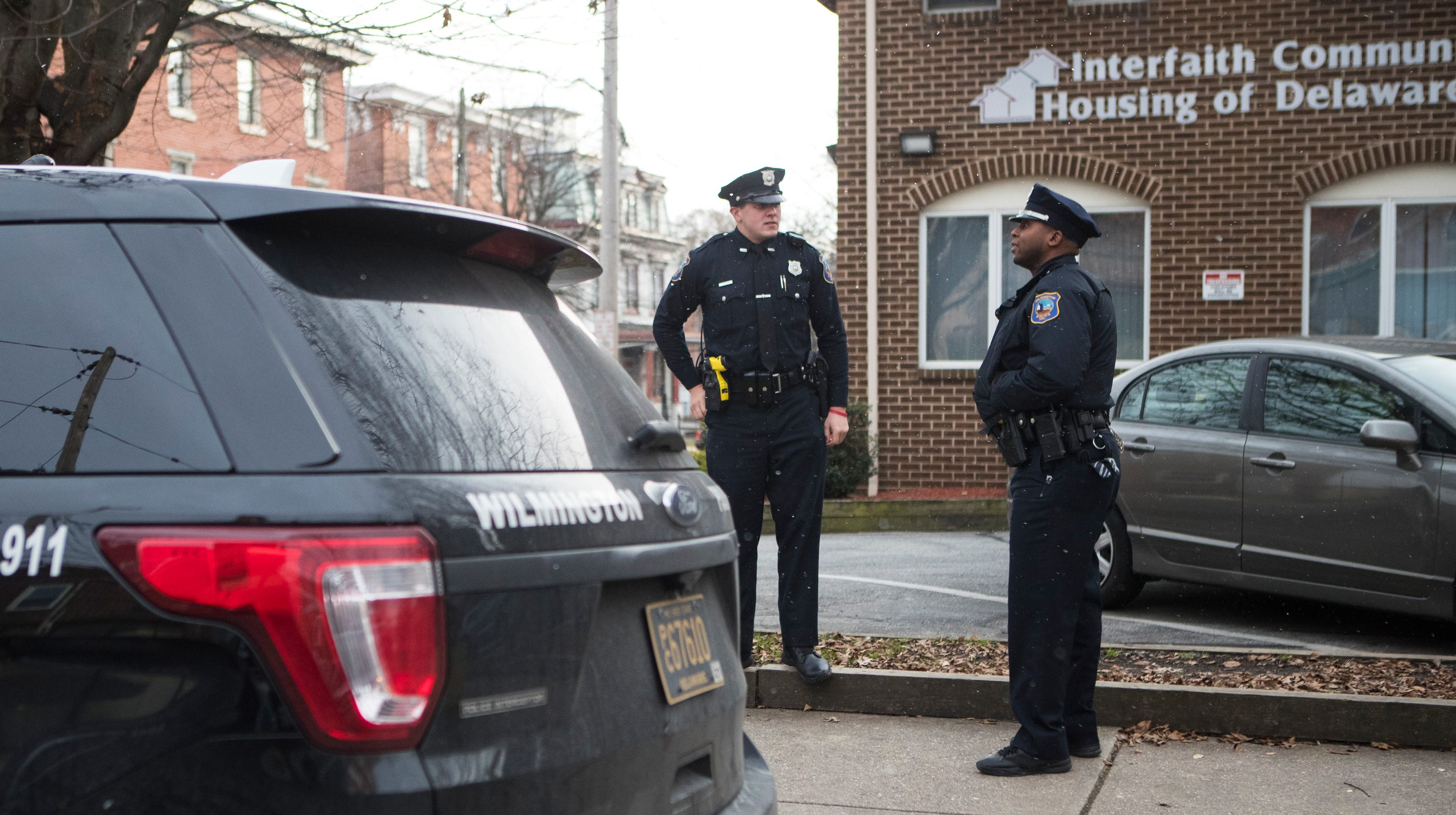 How Wilmington curbed gun violence in 2018
