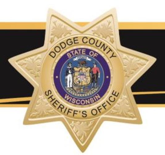 Dodge County Sheriff Office Logo